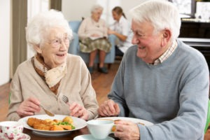 Дом для престарелых Винница